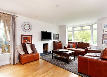 Thumbnail 4 bed semi-detached house for sale in Waterworks Villa, Oak Lane, Sevenoaks, Kent