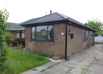 Thumbnail 3 bed bungalow to rent in Old Lane, Shevington, Wigan