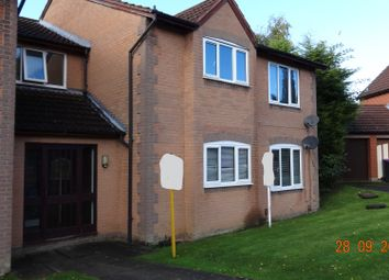 Thumbnail 1 bed flat to rent in Birbeck Drive, Telford