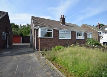 Thumbnail 2 bed bungalow for sale in Heather Grove, Bramley, Leeds, West Yorkshire