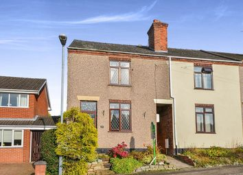 Thumbnail 2 bed terraced house for sale in School Road, Bagthorpe, Nottingham