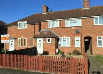 Thumbnail 2 bedroom terraced house to rent in Hogsmill Way, Ewell, Epsom