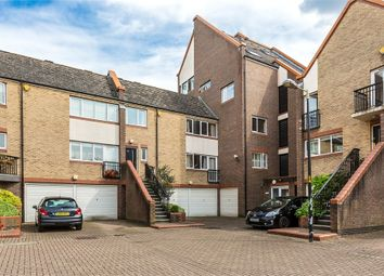 Thumbnail 2 bed maisonette for sale in Admiral Place, London