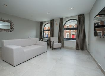 Thumbnail 2 bedroom property to rent in Trafalgar House, Park Place, City Centre