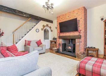 Thumbnail 2 bed terraced house for sale in Hill Street, Oswaldtwistle, Lancashire