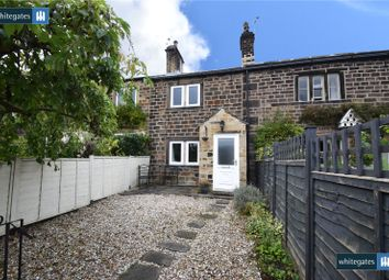2 bed terraced house for sale in Leach Way, Riddlesden, Keighley BD20