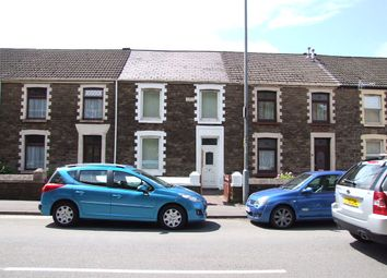 Thumbnail 3 bed terraced house to rent in 3 Cwrt Ucha Terrace, Port Talbot