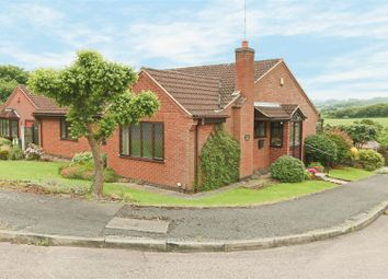 Thumbnail 3 bed detached bungalow for sale in Glebe Farm View, Gedling, Nottingham, 4N2