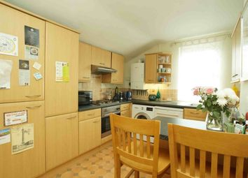 Thumbnail 1 bedroom flat to rent in Linden Grove, London