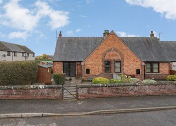 Thumbnail 2 bed bungalow for sale in St. Margarets Park, Forfar, Angus