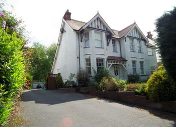 Thumbnail 5 bed property to rent in Engliff Lane, Pyrford, Surrey