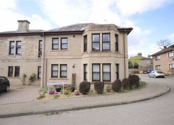 Thumbnail 2 bed flat for sale in South View Road, Elgin