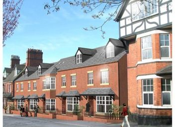 Thumbnail 2 bed flat to rent in West Brampton, Newcastle-Under-Lyme