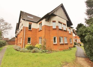 Thumbnail 1 bedroom property for sale in Elizabeth Close, West End, Southampton