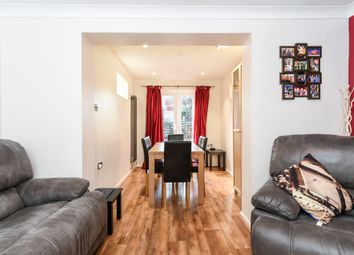 Thumbnail 2 bed terraced house for sale in Arundel Place, Grangetown, Cardiff