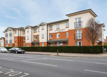 Thumbnail 1 bed flat for sale in Laleham Gardens, Cliftonville, Margate