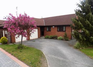 Thumbnail Bungalow for sale in Pool Drive, Doncaster