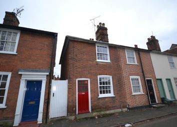 Thumbnail 2 bed terraced house to rent in East Bay, Colchester, Essex