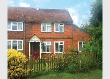 Thumbnail 2 bed end terrace house for sale in 3 Bushey Cottage, Romsey Road, Whiteparish, Wiltshire