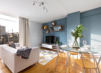 2 bed flat to rent in Great James Street, London WC1N