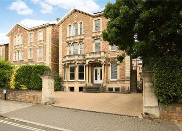 Pembroke Road, Clifton, Bristol BS8. 3 bed flat