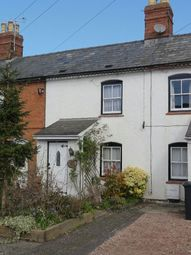 Thumbnail 2 bed terraced house to rent in Bridge Street, Ledbury