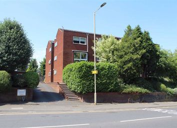 2 bed flat for sale in 114 High Street, Amblecote, Stourbridge DY8