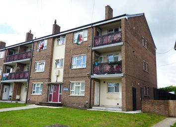 Thumbnail 2 bed flat for sale in Ffordd Powell, Caego, Wrexham