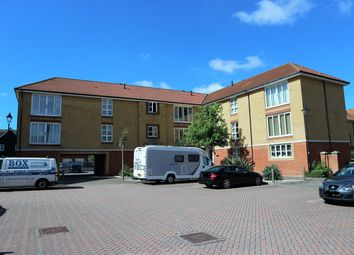 2 bed flat for sale in Caroline Way, Eastbourne BN23