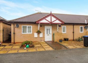 Thumbnail 2 bed bungalow for sale in Yoden Bungalows, Blackhall Colliery, Hartlepool