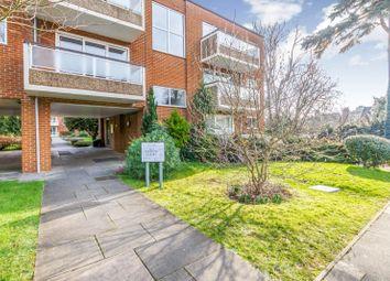 Thumbnail 2 bedroom flat to rent in Murton Court, Hillside Road, St Albans