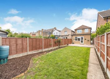3 bed detached house for sale in Salcombe Road, Ashford TW15