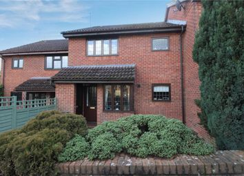 Thumbnail 1 bed terraced house for sale in Essex Close, Frimley