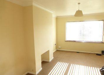 Thumbnail 2 bed bungalow to rent in Waltham Walk, Eye, Peterborough
