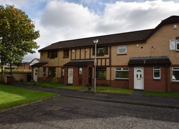 Thumbnail 2 bed terraced house to rent in Cameron Drive, Uddingston, Glasgow