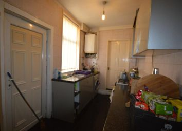 Thumbnail 3 bedroom terraced house for sale in Dunster Street, Leicester