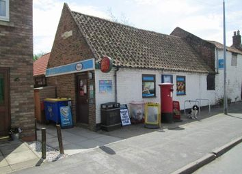 Thumbnail Retail premises for sale in Main Street, Beverley
