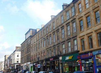 Thumbnail 4 bed flat to rent in Sauchiehall Street, City Centre, Glasgow