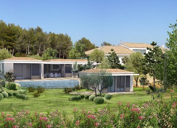 Thumbnail 4 bed villa for sale in La Cadiere D'azur, La Cadiere D'azur, France
