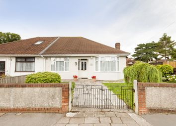 Thumbnail 3 bed semi-detached house for sale in Snowdon Road, Fishponds, Bristol