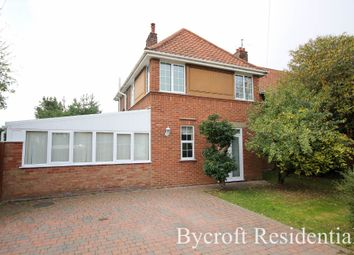 Thumbnail 5 bed semi-detached house for sale in West Avenue, Ormesby, Great Yarmouth