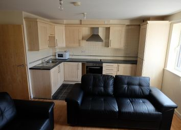 Thumbnail 5 bed flat to rent in Broom Street, Sheffield