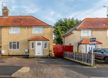 Thumbnail 2 bed semi-detached house for sale in Fotherley Road, Mill End, Rickmansworth