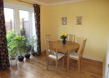 Thumbnail 4 bed terraced house to rent in Flint Way, St Albans
