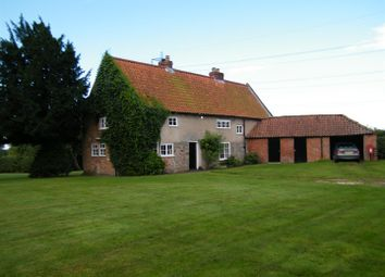 Thumbnail 3 bed cottage for sale in Fleet Lane, Girton, Newark