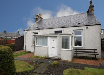 Thumbnail 2 bed cottage for sale in Viewbank, Leslie, Glenrothes