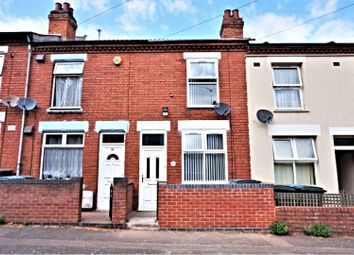 Thumbnail 3 bed terraced house for sale in Elmsdale Avenue, Coventry