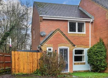 Thumbnail 2 bed semi-detached house to rent in Stable Close, Maidenbower, Crawley
