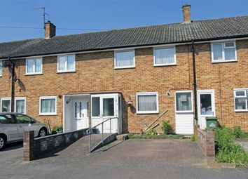 Thumbnail 2 bed terraced house for sale in Birchfield Road, Cheshunt, Waltham Cross