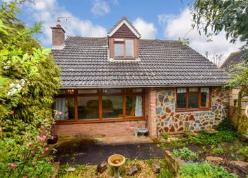 Thumbnail 4 bed detached house for sale in Scott Drive, Exmouth